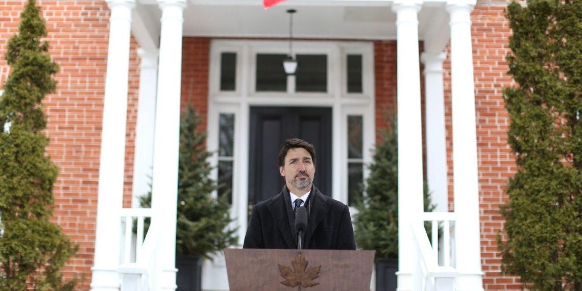 """Primer ministro de Canadá """"preocupado"""" por estado de la pandemia en Montreal"""