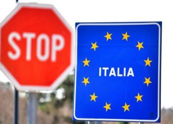 Italia reabrirá fronteras a ciudadanos de la Unión Europea