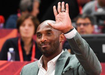 Revelan resultados de autopsia a Kobe Bryant