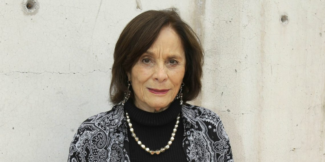 Murió la actriz mexicana Pilar Pellicer