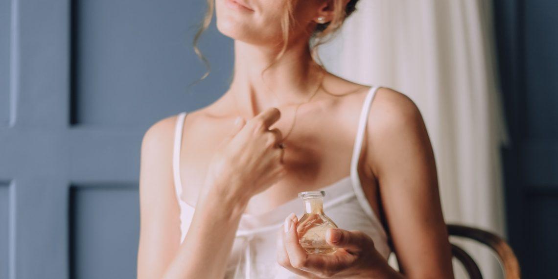 perfumes para sentirte mejor