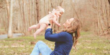 relación madre e hijo