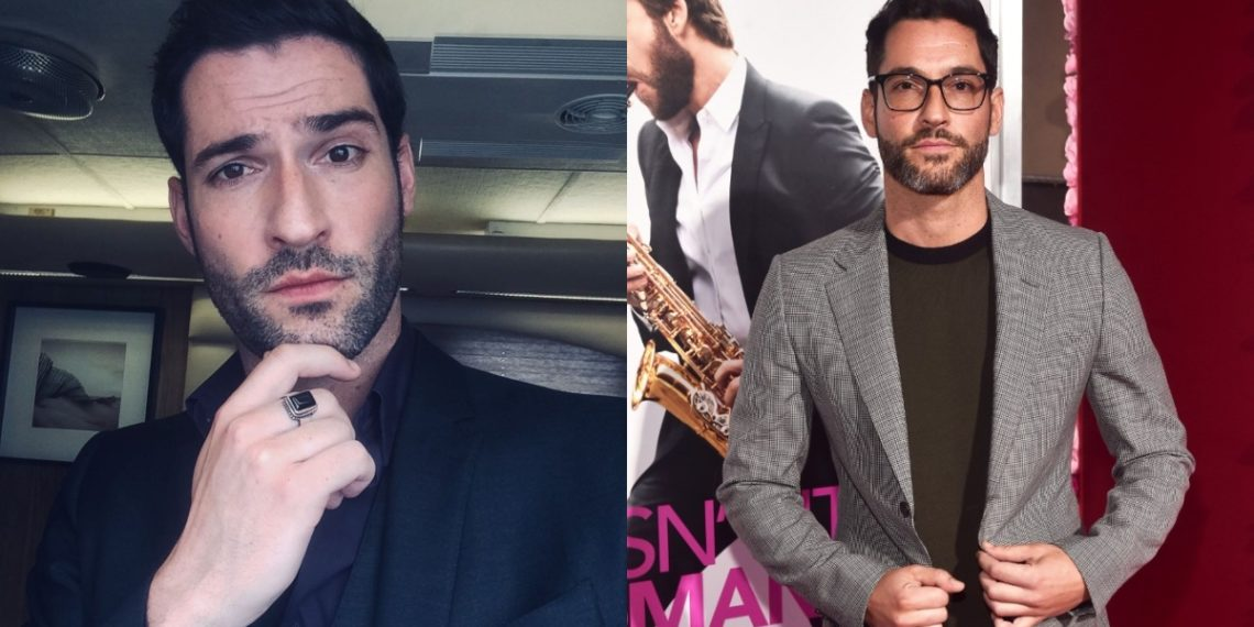 Tom Ellis protagonista de Lucifer