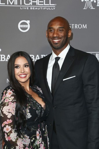 esposa Kobe Bryant