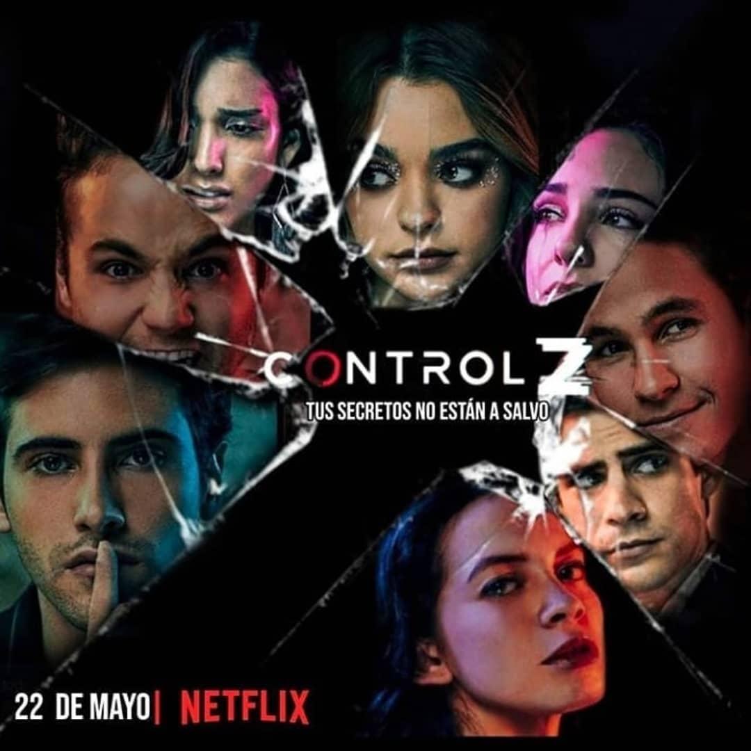 'Control Z'