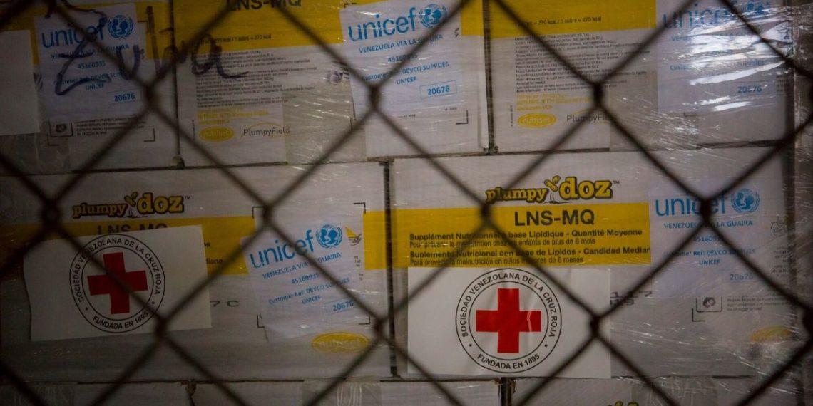 ONU ayuda humanitaria Venezuela
