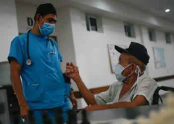 muertes coronavirus venezuela
