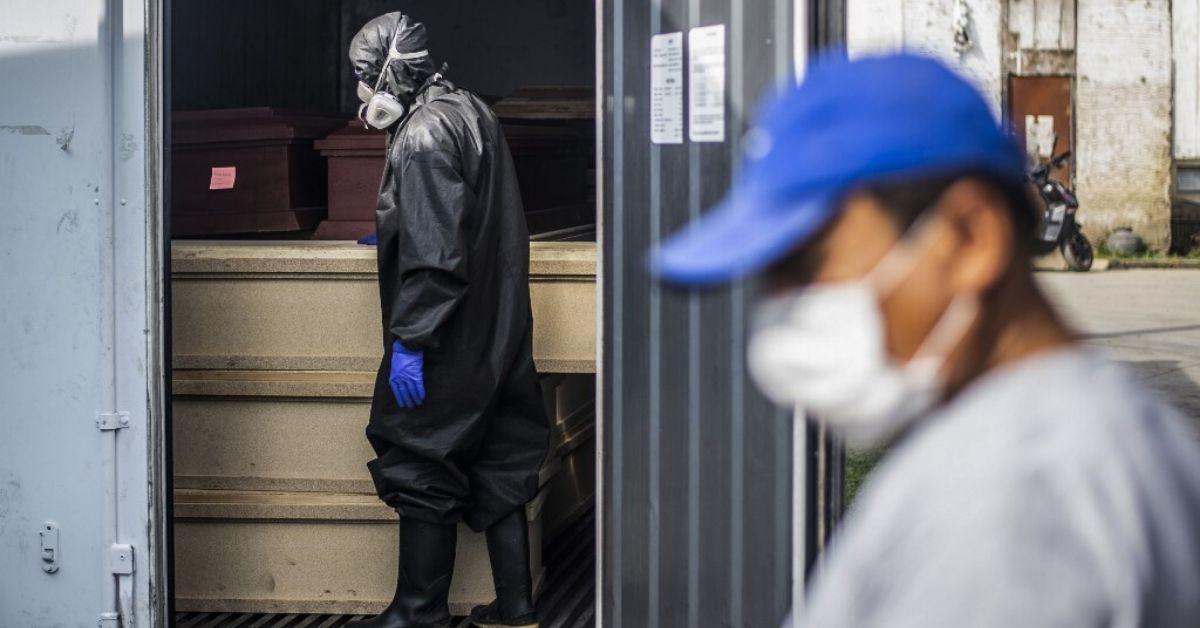 Aumentan las muertes en América ante el coronavirus