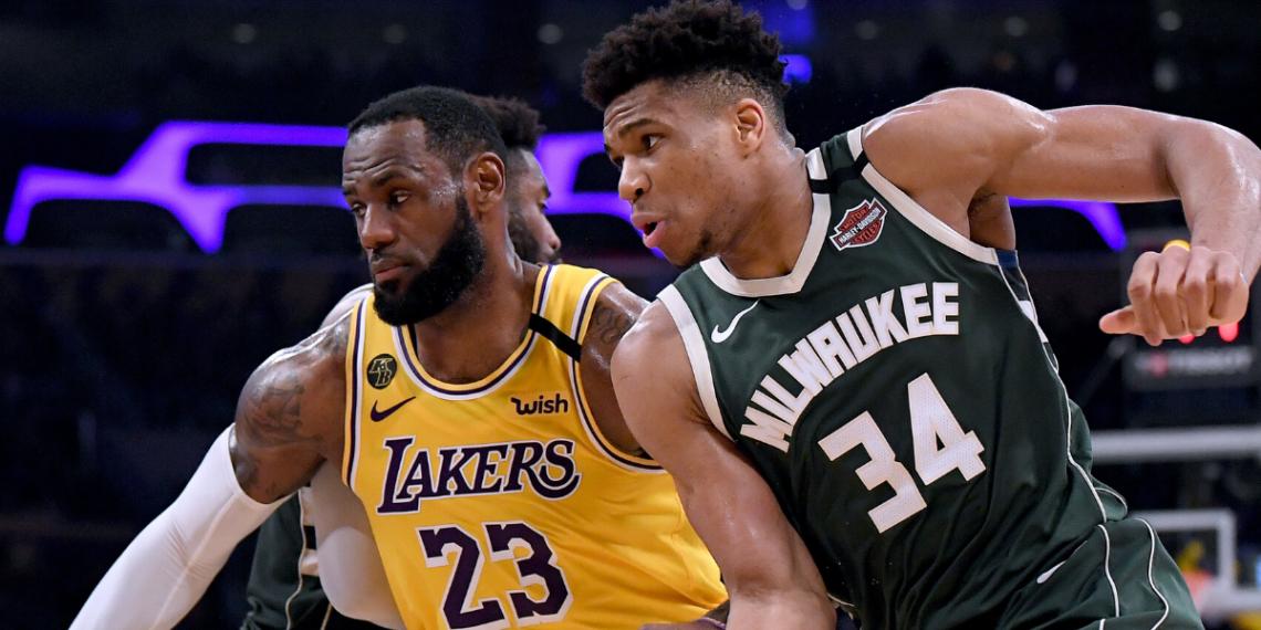 Los jugadores de la NBA quieren volver a la acción
