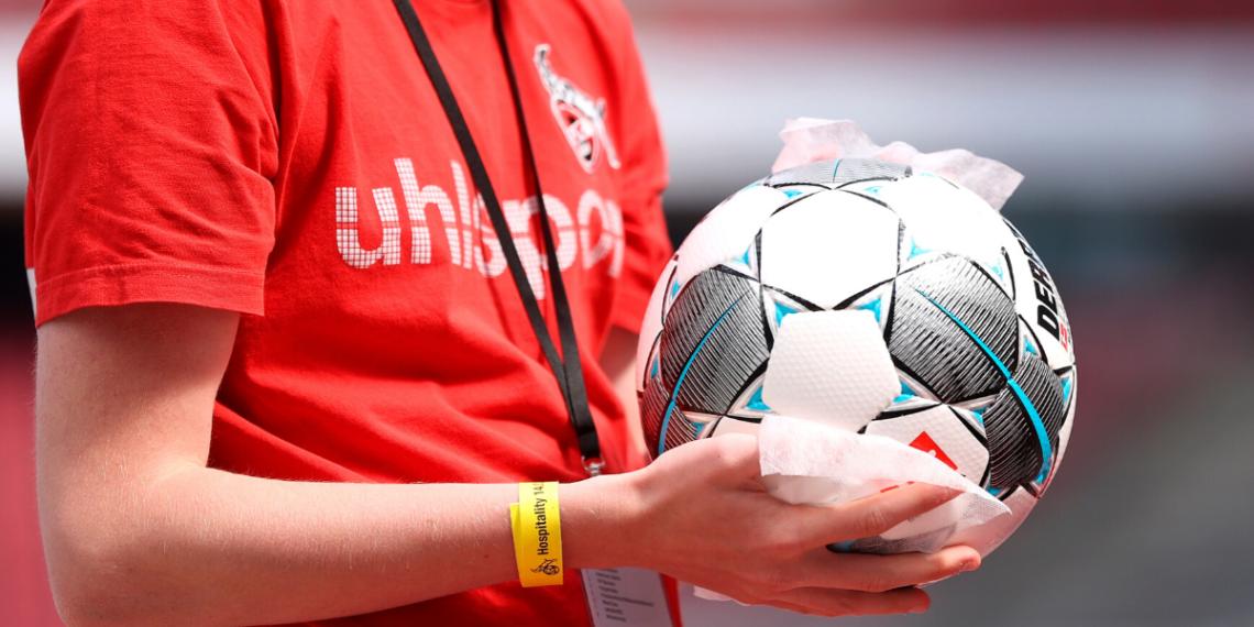 Regreso de la Bundesliga trajo nuevas normativas