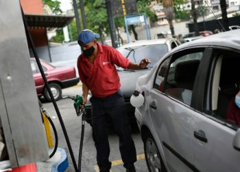 estaciones de servicio caracas precio gasolina venezuela
