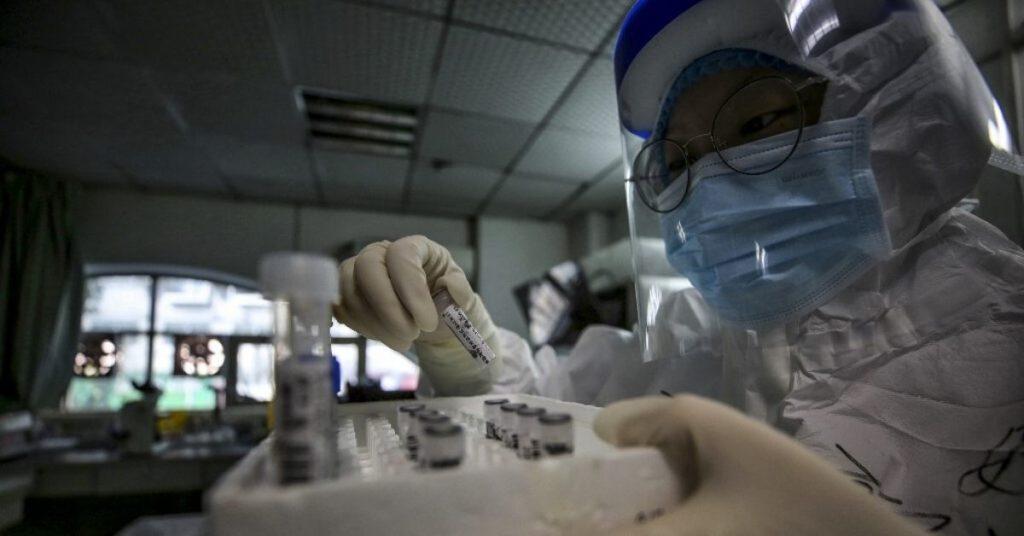 Origen del coronavirus en China