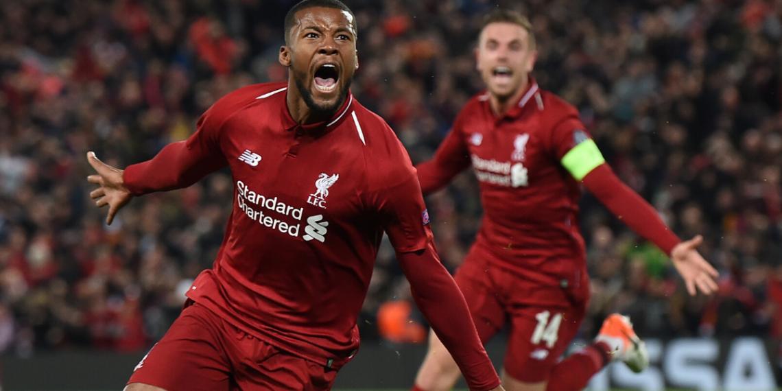 Clásicos de la UEFA: recordando el Liverpool 4-0 Barcelona