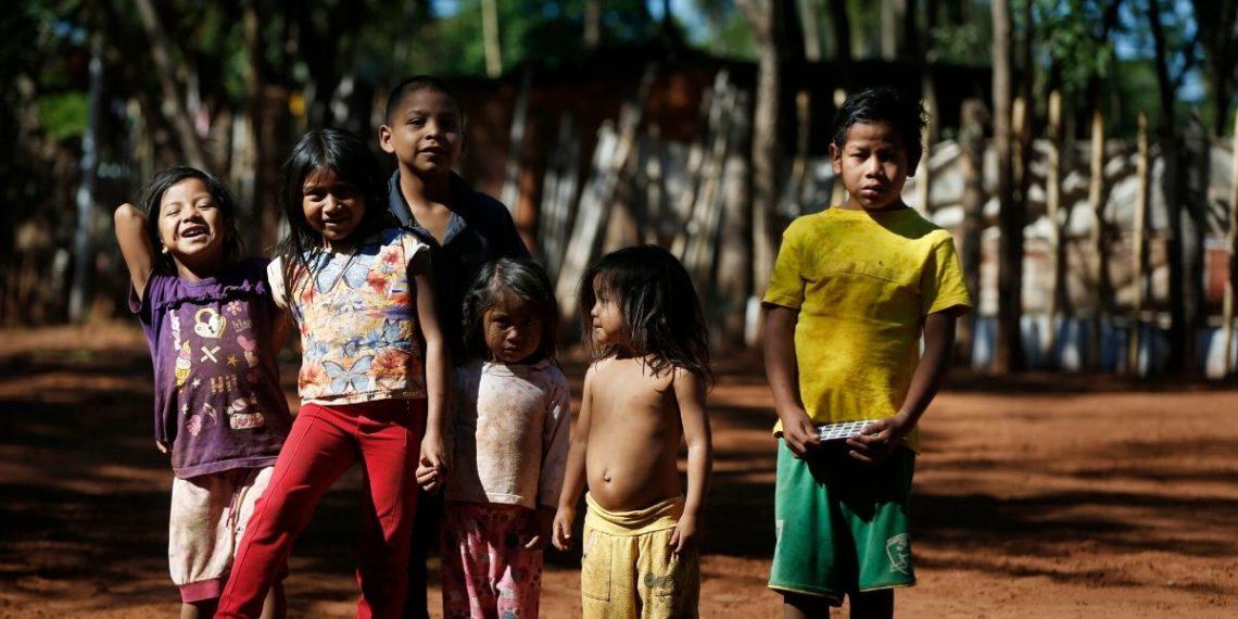 niños vivirán en la pobreza por el coronavirus