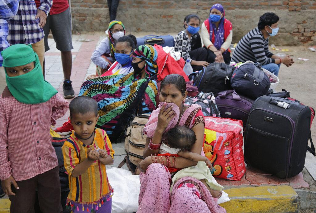 COVID-19 en India