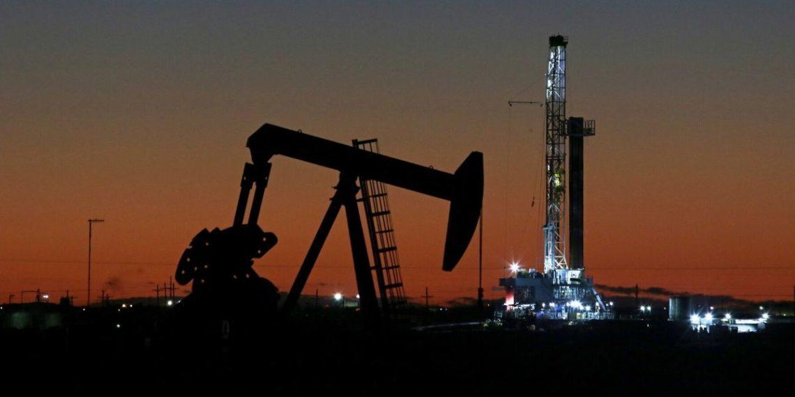 Demanda mundial de petróleo