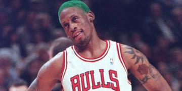 En The Last Dance hubo opiniones de Rodman sobre Lebron