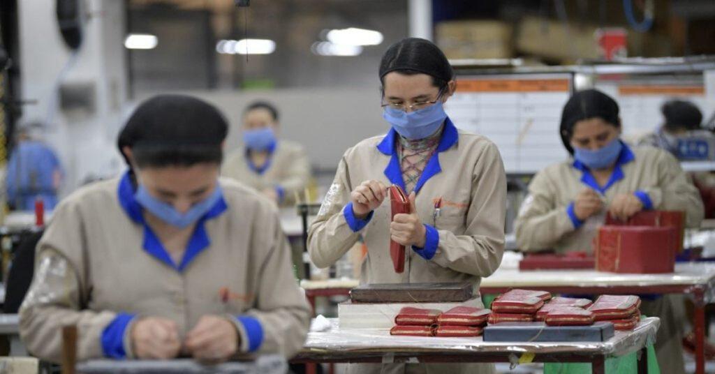 desempleo en Colombia