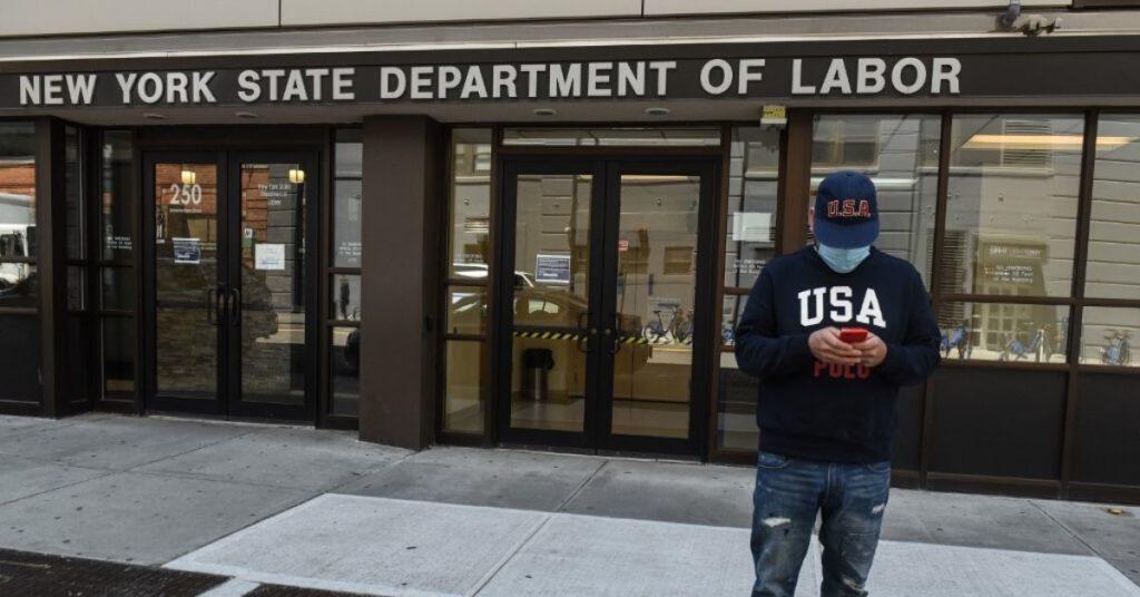 Estados Unidos perdió empleos