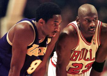 La participación de Kobe Bryant en The Last Dance dejó buenas sensaciones