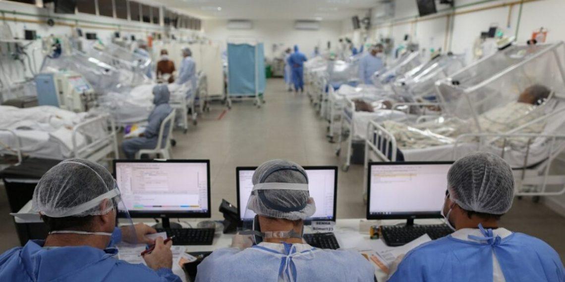 El coronavirus avanza en América Latina