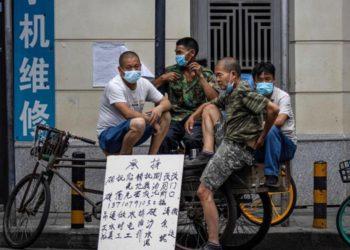 COVID-19 en China
