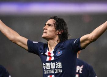 La llegada de Cavani al Inter se podría dar en los próximos días