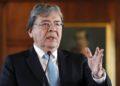 Fallece el ministro de defensa de Colombia Carlos Holmes Trujillo