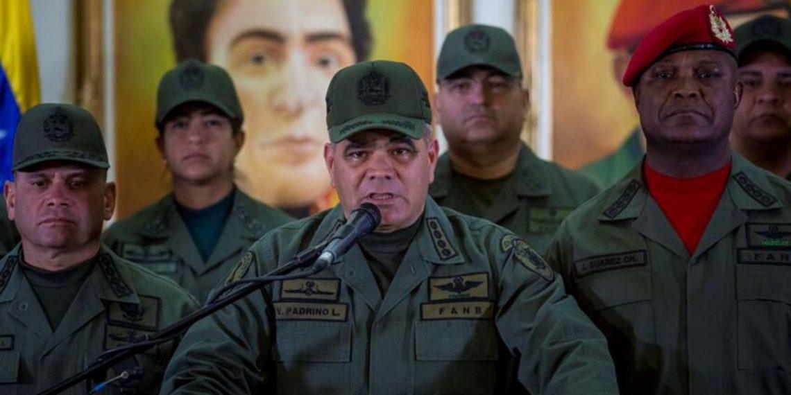 Venezuela escoltará a buques iraníes