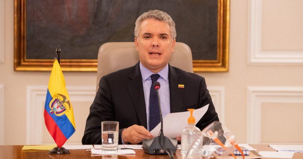 Colombia fue elegida como miembro del comité ejecutivo de la OMS