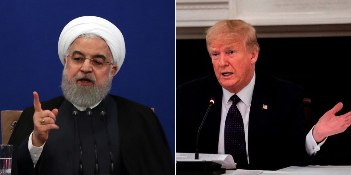 Irán y Estados Unidos