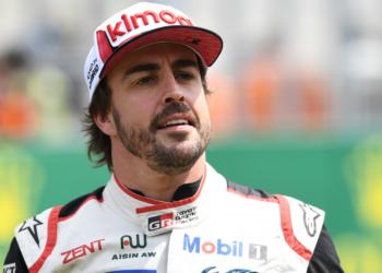 Fernando Alonso podría volver a la F1 en 2021