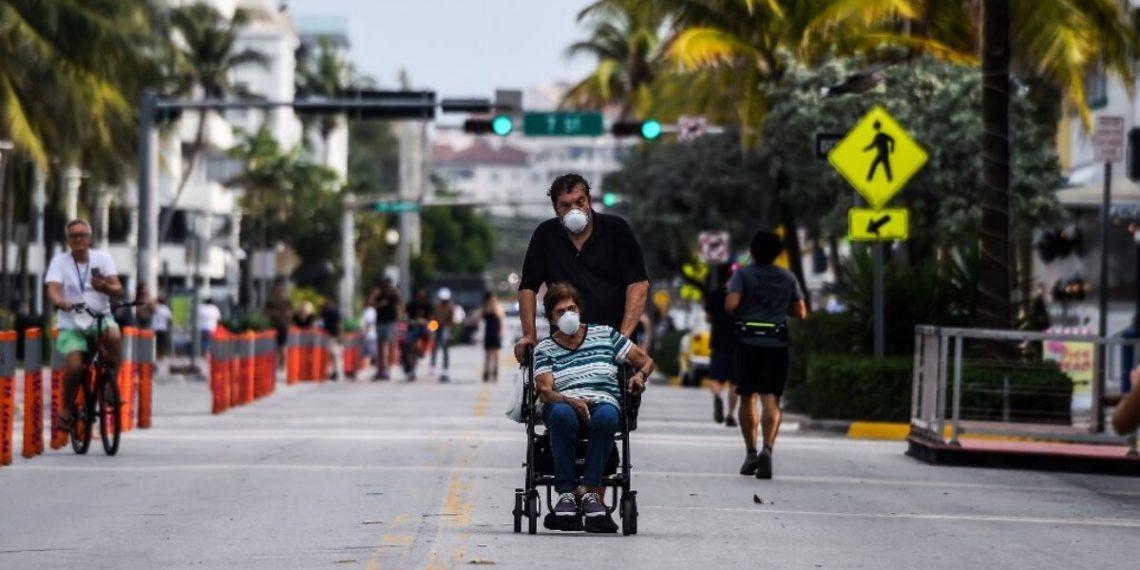 Coronavirus en Florida