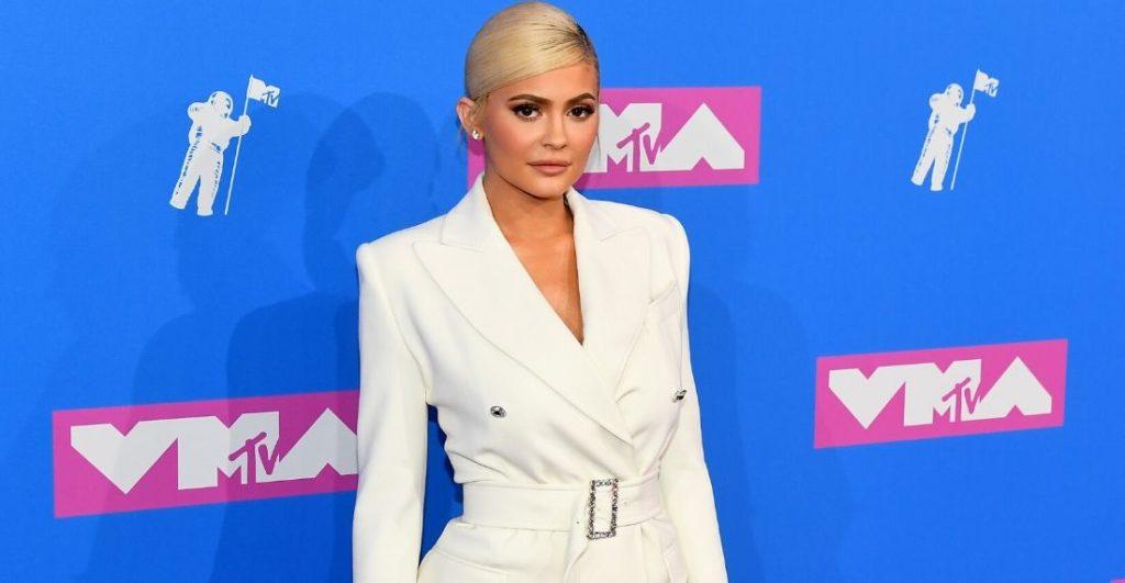 Fortunda de Kylie Jenner, según Forbes