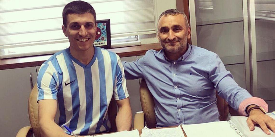Futbolista turco Cevher Tokta confesó asesinato de su hijo