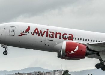 Gobierno de Colombia entraría como prestamista para apoyar a Avianca. Foto: AFP