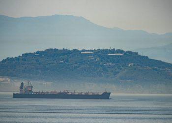 buque irán y venezuela