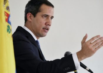 Guaidó TIAR Asamblea Nacional CNE Maduro oro venezolano