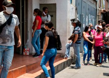 inflación de precios en Venezuela