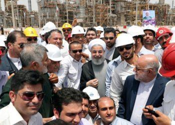 Irán a Venezuela