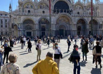 Fase dos en Italia por el coronavirus