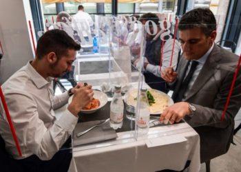 Reabren el comercio en Italia ante coronavirus