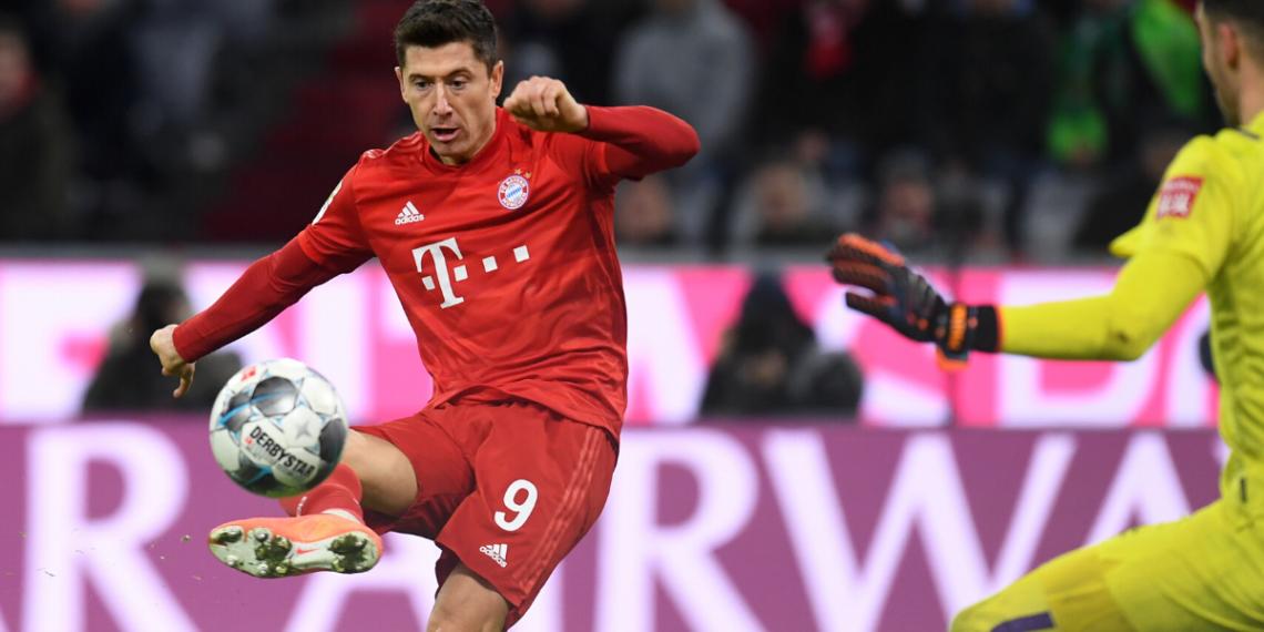 Desde Alemania señalan que la Bundesliga podría volver en los próximos días