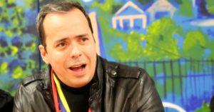 J.J. Rendón