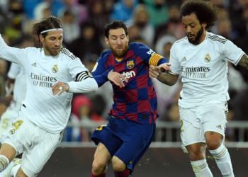 Se estima que la liga española podría volver a mediados de junio