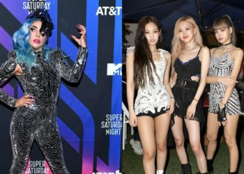 Lady Gaga estrena Sour Sugar