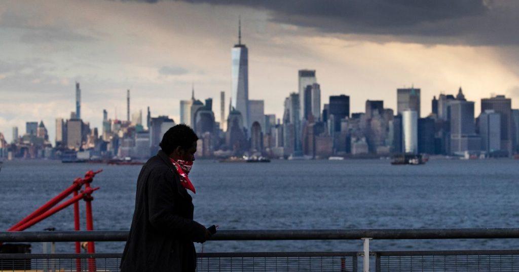 muertes por el coronavirus en New York