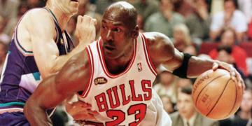 Le han llegado varias criticas a Jordan por The Last Dance