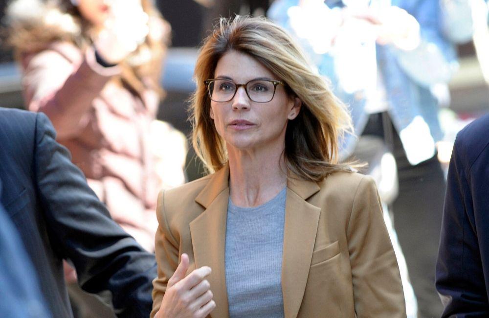 Lori Loughlin a prisión