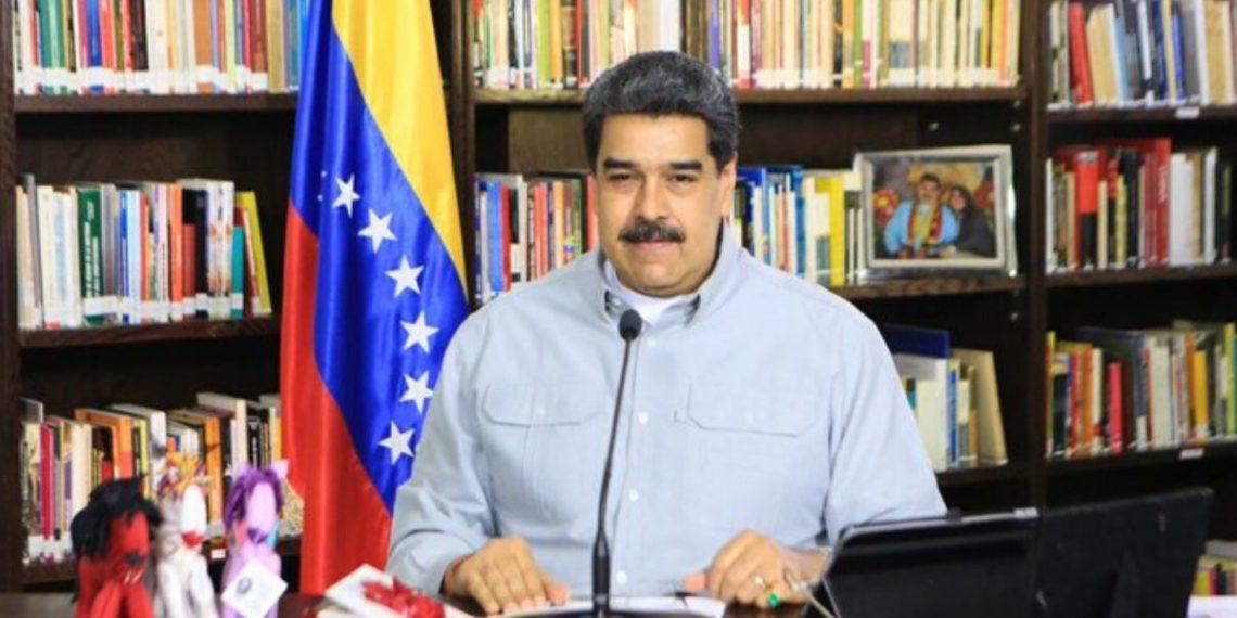 Maduro flexibilizacion